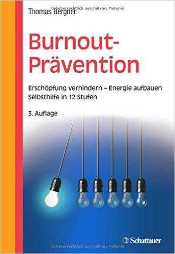 Burnout-Prävention